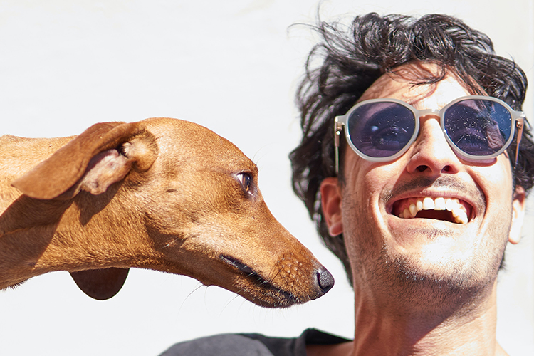 An emotional support dog can help brighten the day during mentally or emotionally challenging periods. - ESADoctors.com