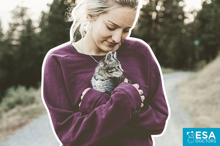 Can You Have an Emotional Support Animal for OCD? - ESADoctors