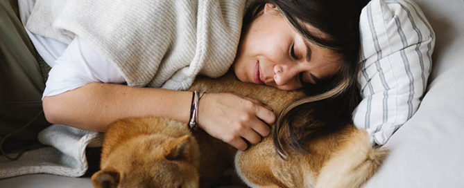 Why You Shouldn't Feel Shame for Needing an Emotional Support Animal - ESADoctors