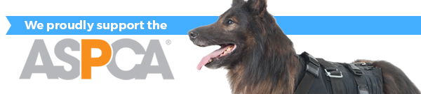 Service Dog Certifications supports the ASPCA