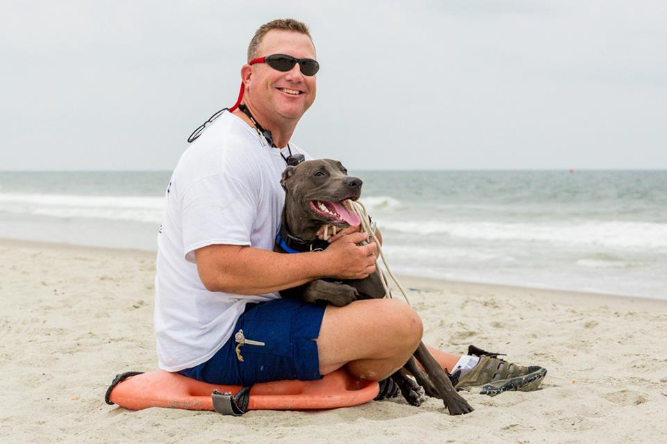 Autism service dogs can help individuals with autism to interact with others.