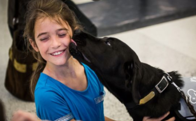 """Emotional support animals can live in """"no-pets"""" apartments and condos without being charged extra fees. - ServiceDogCertifications"""