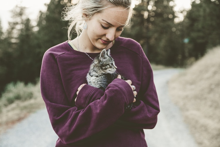 An Emotional Support Animal can be any type of animal